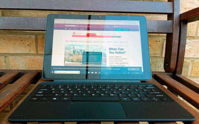 Обзор Chuwi SurBook Mini — Станет ли он заменой Surface 3, которую мы ждали?