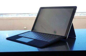 Обзор Chuwi SurBook Mini — Замена планшета Surface 3, которую мы ждали