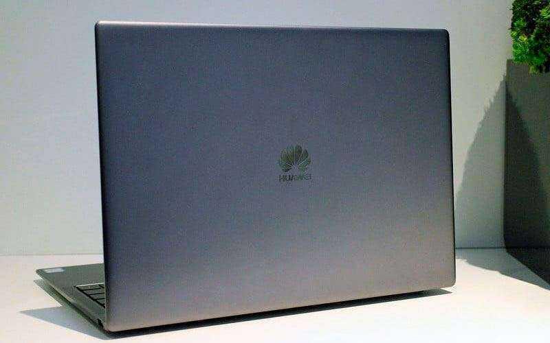 Первый обзор Huawei MateBook X Pro — Ноутбука с умной камерой и отличиями