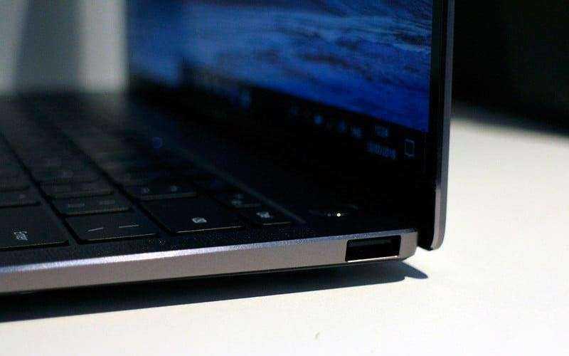 Huawei MateBook X Pro озывы