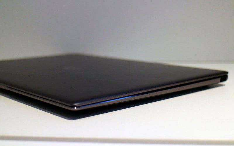 Huawei MateBook X Pro обзор
