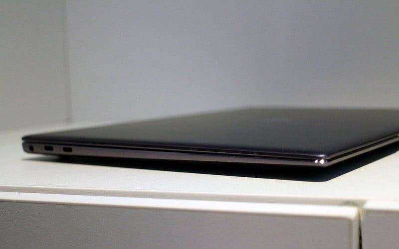 Какой он Huawei MateBook X Pro?