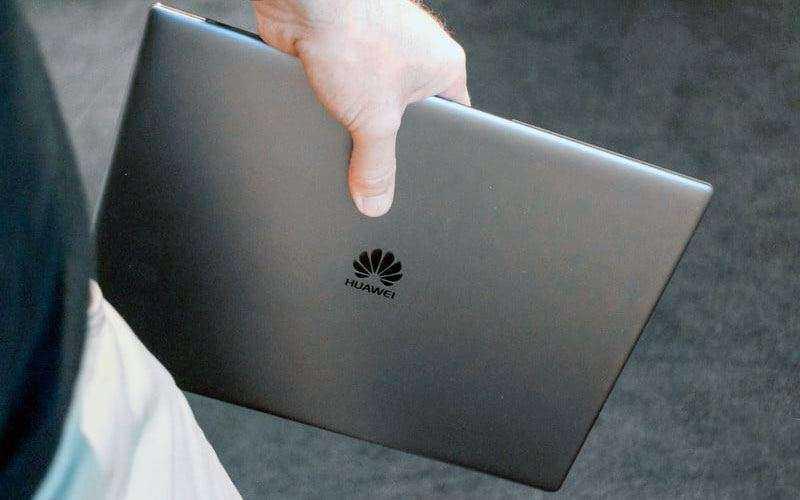 Коомпактный и удобный ОС Huawei MateBook X Pro