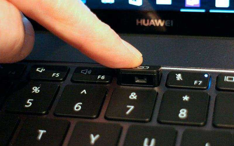 Тест Huawei MateBook X Pro