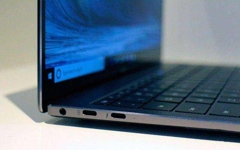 Характеристики Huawei MateBook X Pro