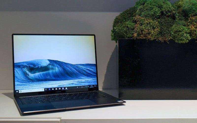 Обзор Huawei MateBook X Pro — Ноутбука с умной камерой и отличиями