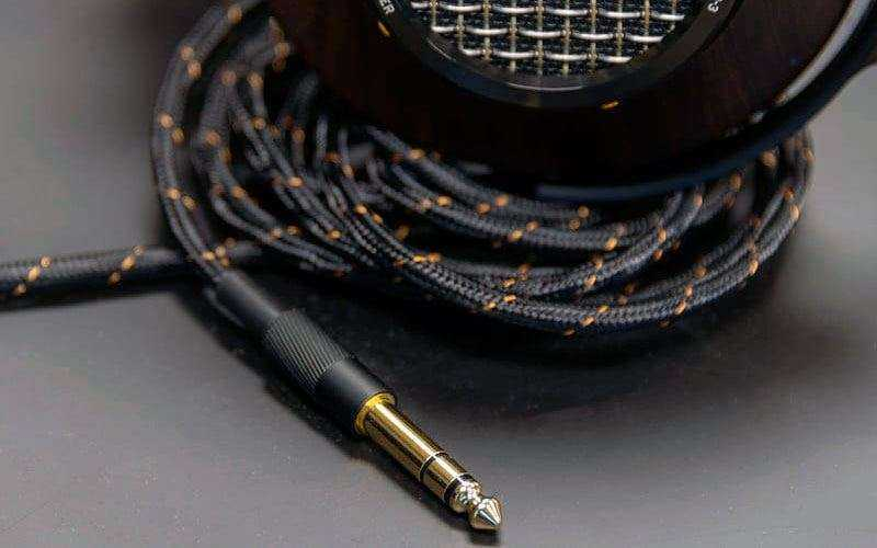 Шнур кабеля 3,5 мм
