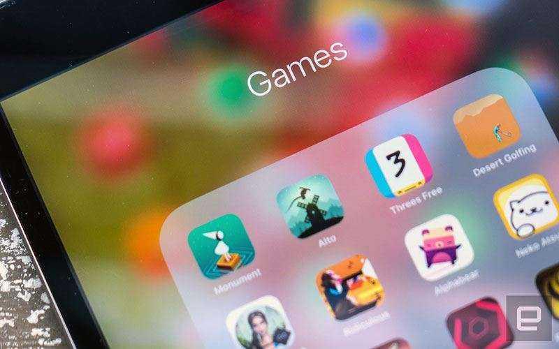 Лучшие игры для мобильных телефонов — Подборка