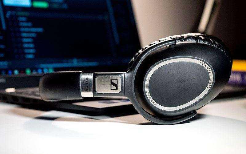 Sennheiser PXC 550 — Обзор Bluetooth-наушников, которые имеют мало недостатков