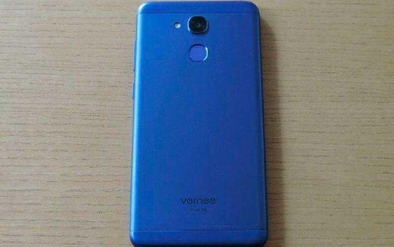 Телефон Vernee М5 — Обзор ещё одного дешёвого и функционального китайца