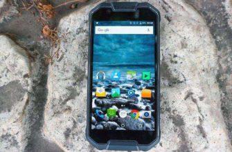 Обзор AGM X2 — Радикально отличающийся прочный смартфон