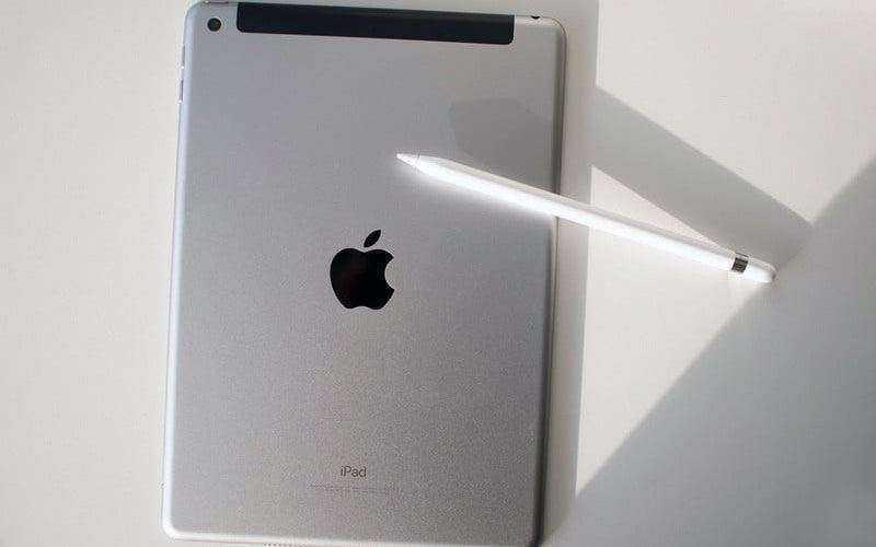 Обзор Apple iPad (2018) — Новый iPad почти не обновлён, но остаётся королём планшетов