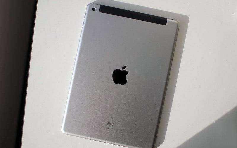 Камера Apple iPad (2018)