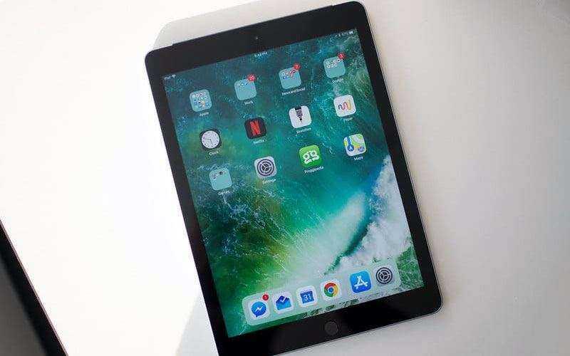 Обзор Apple iPad (2018) — Почти не обновлён, но всё равно лучший планшет