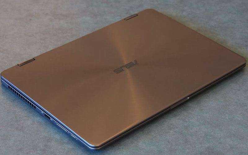 Ноутбук Asus ZenBook Flip 14