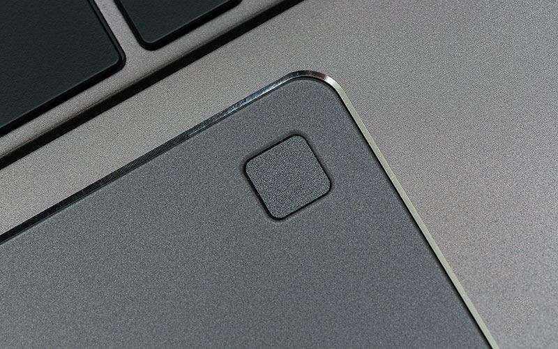 Сканет Asus ZenBook Flip 14