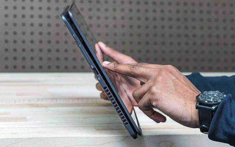 Мощный ультрабук Asus ZenBook Flip 14