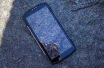 Обзор Blackview BV9000 Pro — Защищённого и быстрого телефона