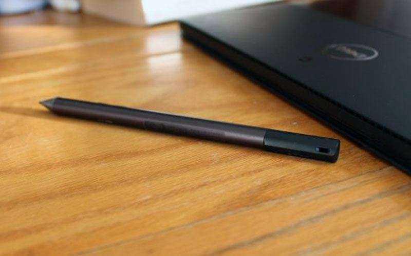 Dell Latitude 5290 стилус