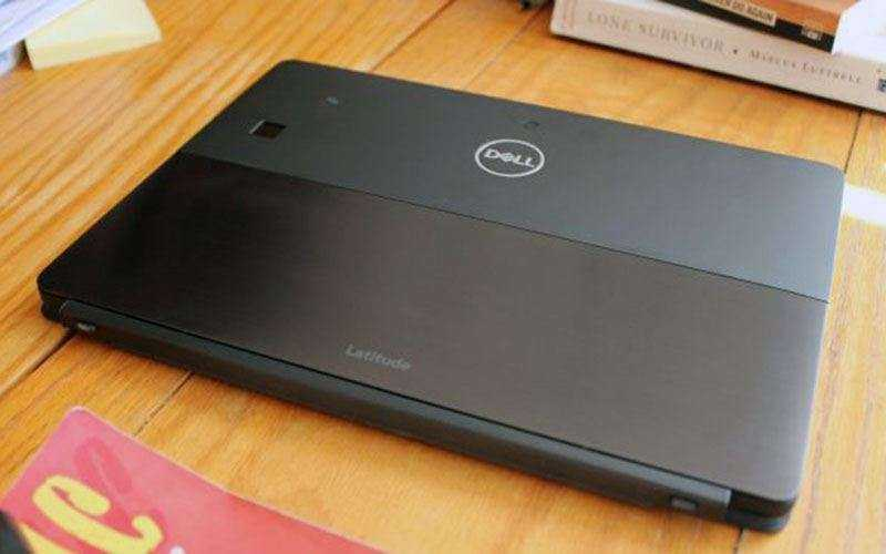 Dell Latitude 5290 Review - An expensive business transformer tablet