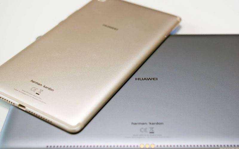 Обзор Huawei MediaPad M5 и M5 Pro — Пожалуй, лучшие Android-планшеты сегодня