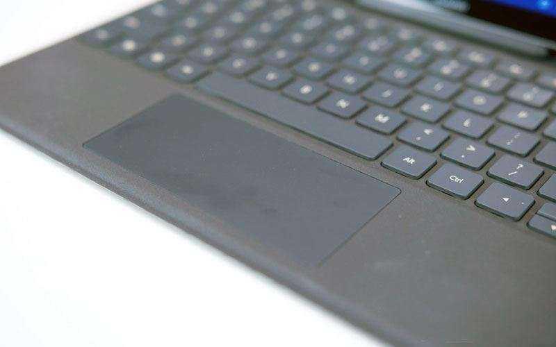 Клавиатура Huawei MediaPad M5 Pro