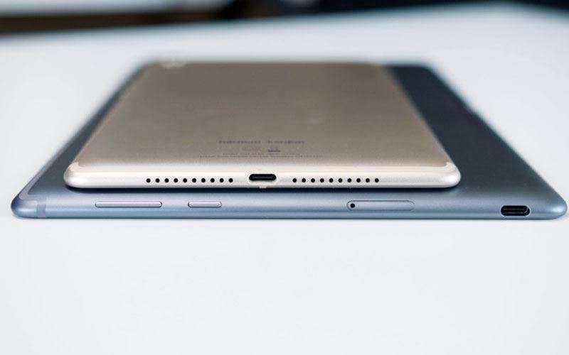 Звук Huawei MediaPad M5 и M5 Pro и динамики