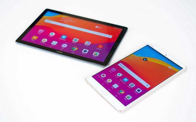 Huawei MediaPad M5 и M5 Pro отзывы