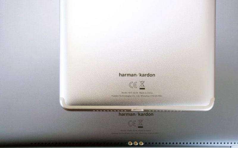Производитьельность Huawei MediaPad M5 и M5 Pro