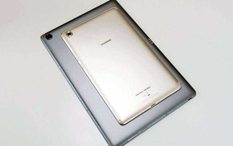 Планшет Huawei MediaPad M5 и M5 Pro