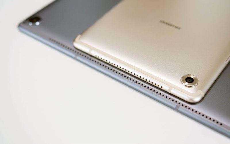 Аппаратные средва в Huawei MediaPad M5 и M5 Pro