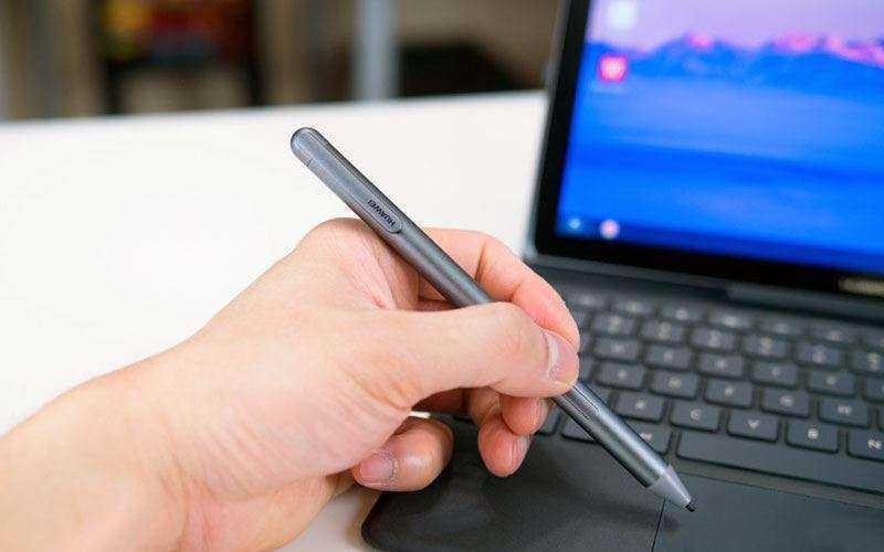Дополнения Huawei MediaPad M5 и M5 Pro
