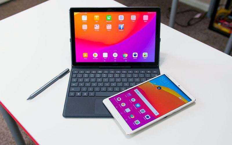 Обзор Huawei MediaPad M5 и M5 Pro — Лучшие Android-планшеты