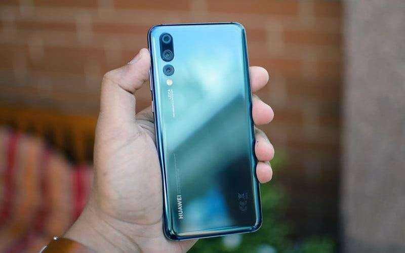 Huawei P20 Pro — Обзор самого неоднозначного Android-смартфона 2018 года