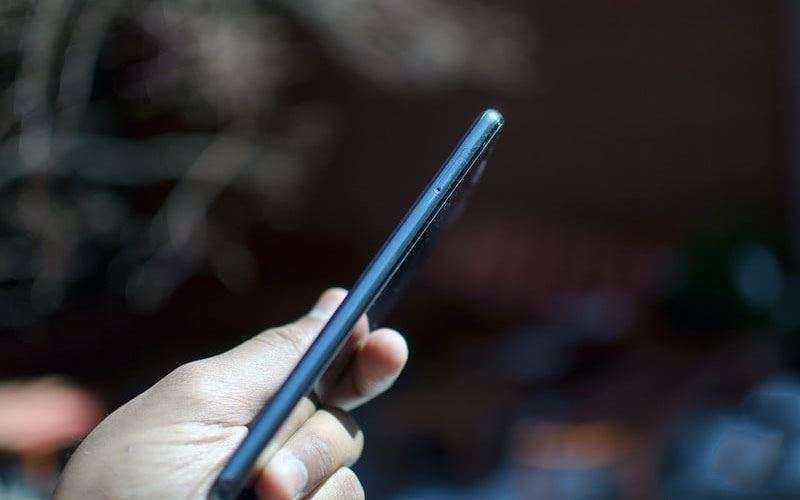 Тест Huawei P20 Pro