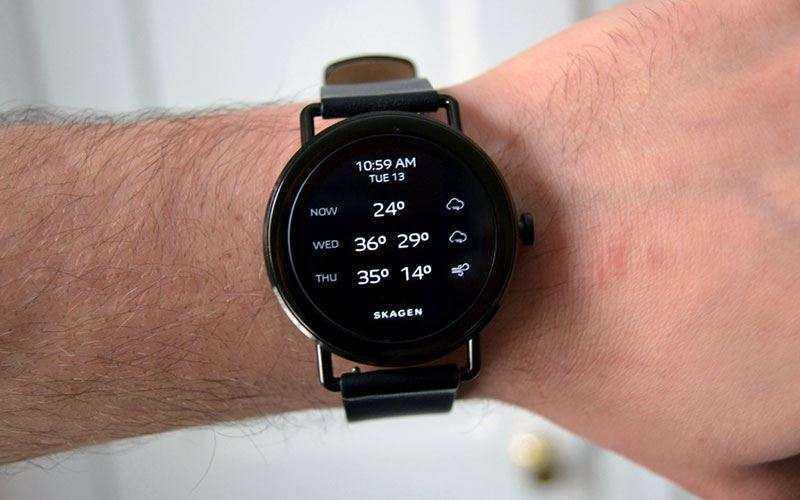Часы Skagen Falster