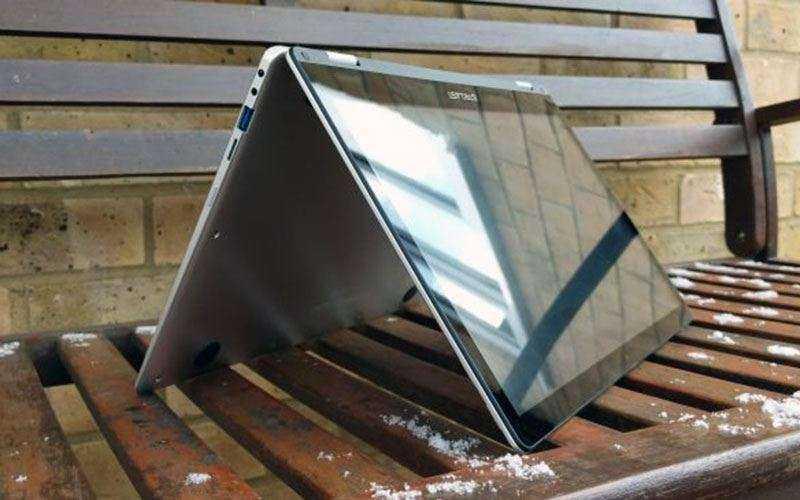 Обзор ноутбука трансформера Teclast F6 Pro: китайский MacBook за разумную стоимость