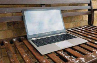 Обзор Teclast F6 Pro: китайский MacBook за разумную стоимость