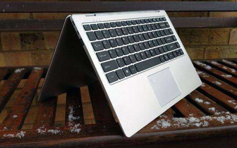 Ноутбук трансформер Teclast F6 Pro