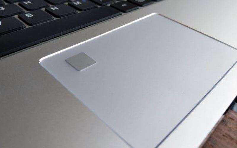 Сканер Teclast F6 Pro и трекпад