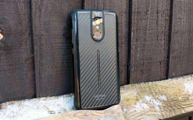 Обзор Vernee Active — Один из лучших защищённый смартфонов на рынке
