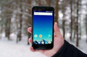 Обзор Vernee Active — Ещё один из лучших защищённый смартфонов