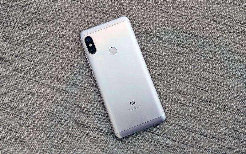 Аккумулятор Xiaomi Redmi Note 5 Pro