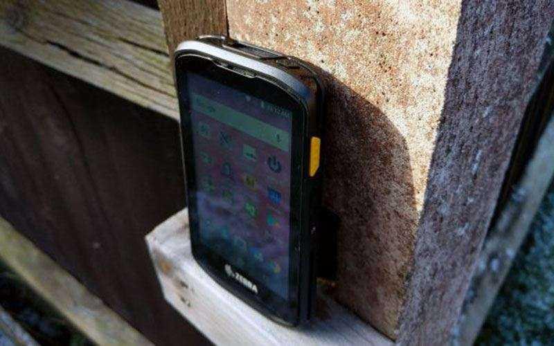 Обзор Zebra TC25 — Не судите о смартфоне только по характеристикам