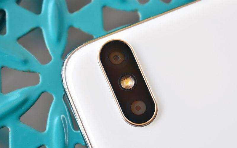 Камера iLA-X