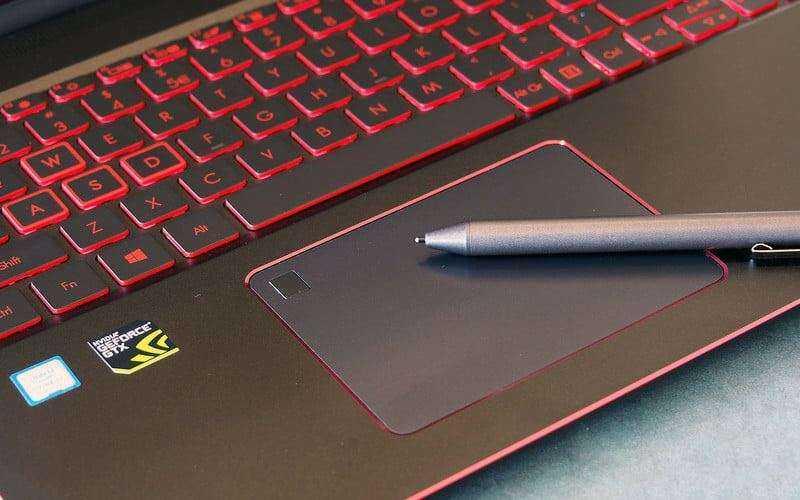 Тест Acer Nitro 5 Spin