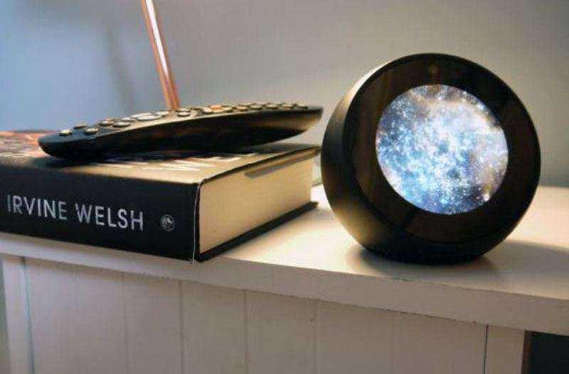 Amazon Echo Spot — Обзор весёлого и универсального видеоустройства линейки Echo