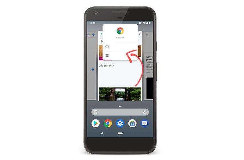 ОС Android P обзор