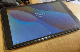 Обзор Chuwi Hi9 бюджетного планшета для игр