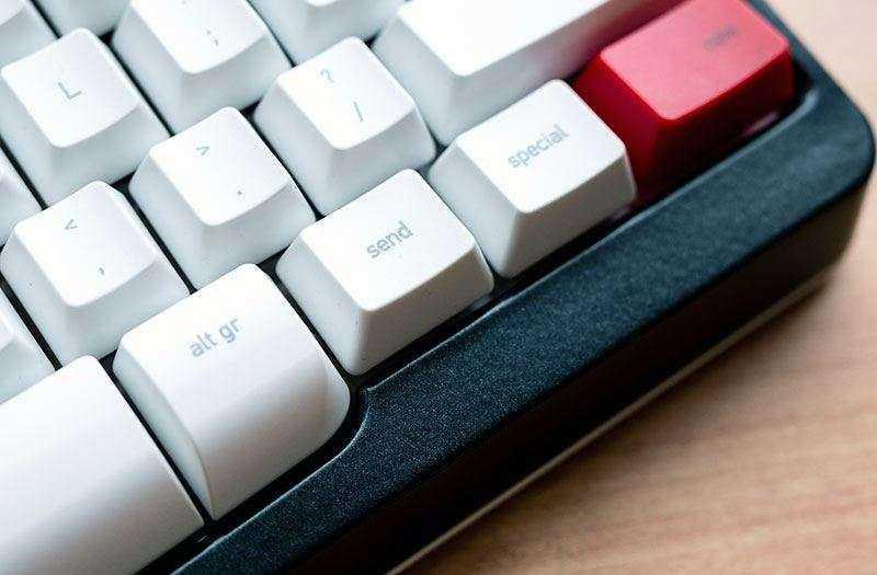 Клавиатура Freewrite